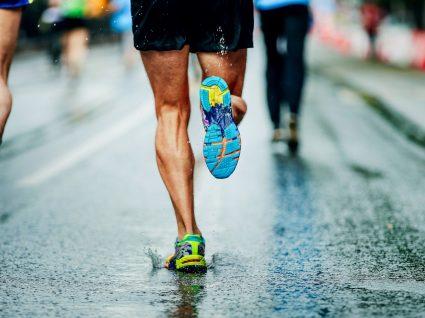 preparação para correr a meia maratona