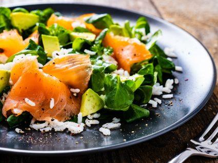 saladas para o verão leves e rápidas