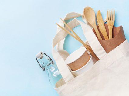 utensílios de cozinha para crianças eco friendly
