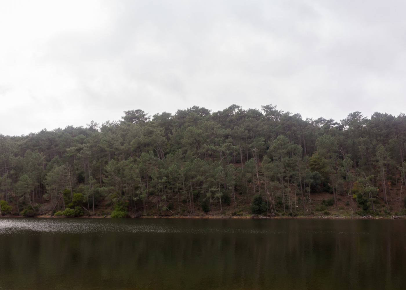 Barragem do Rio Mula