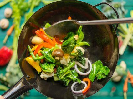 Como cozinhar legumes para quem não gosta