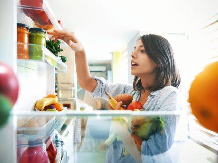 Retirar hidratos ou gordura da alimentação
