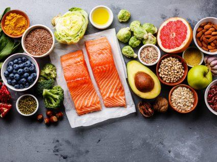 Alimentos que podem ajudar a reduzir a fadiga