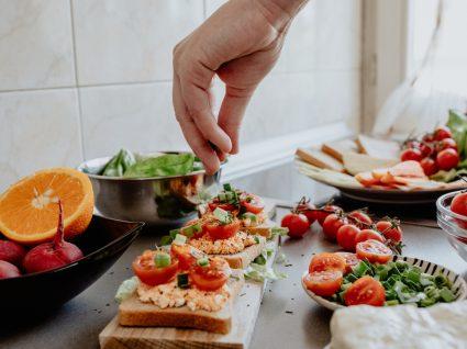 Impacto da dieta mediterrânica na COVID-19