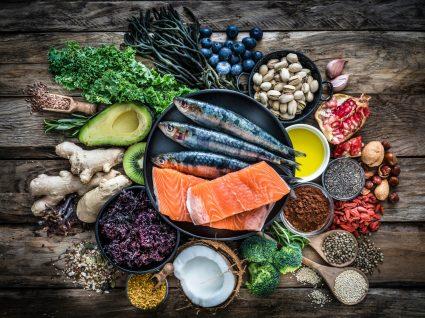 Alimentos que podem causar intoxicações alimentares graves