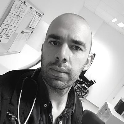 Dr. João Júlio Cerqueira