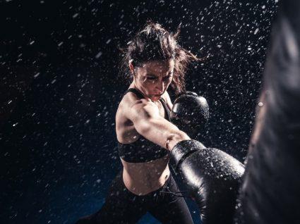Efeitos da menstruação na performance desportiva