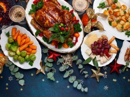 Evitar o desperdício alimentar no Natal