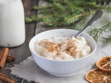 arroz doce tradicional