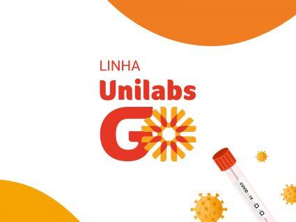 Linha Unilabs Go