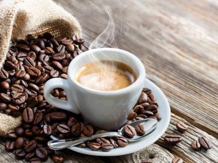 Cafeína na queima de gordura