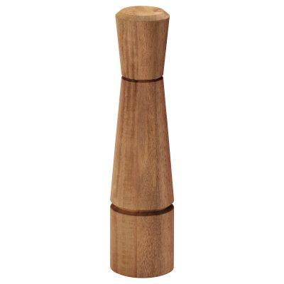 moinho em madeira