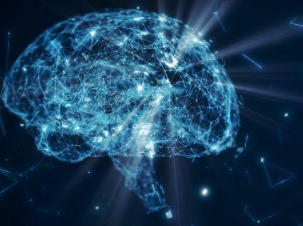 Neuropatia: ilustração do sistema nervoso central