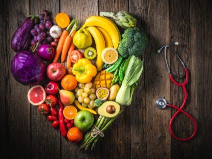 Alimentação na hipertensão