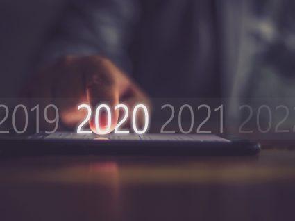 Balanço de 2020