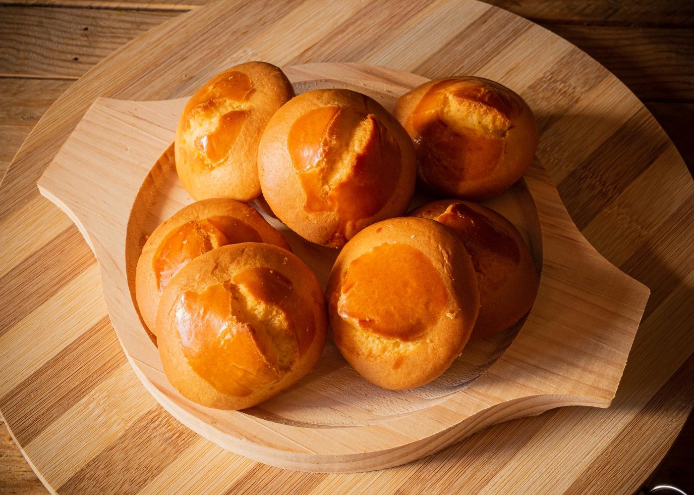 receitas de biscoitos de azeite com laranja, água e mel