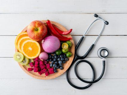 Alimentação e doenças cardiovasculares