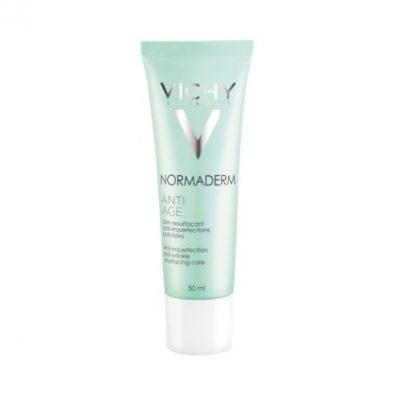Creme hidratante de rosto Vichy Normaderm