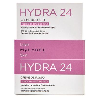 Creme de Rosto Hidratante Hydra