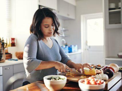 Como organizar uma alimentação saudável ao longo do dia