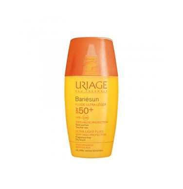 Protetor solar da Uriage