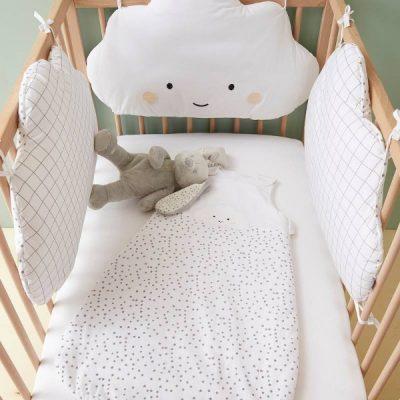 saco de bebé para dormir